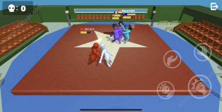 人类大乱斗游戏安卓版  v1.1.0图3