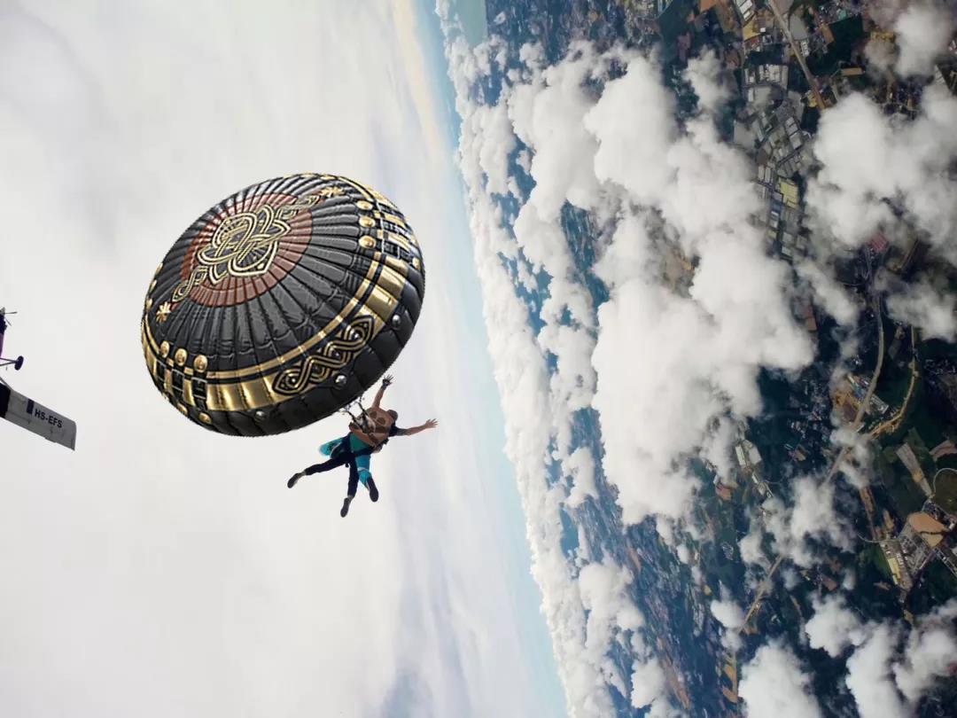 和平精英极限特训降落伞怎么获得?极限特训降落伞获取方法