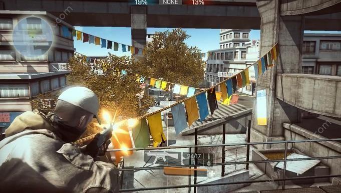 扫毒2天地对决游戏官网下载完整版图片2
