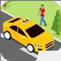 出租车开的贼溜游戏安卓版 v1.0