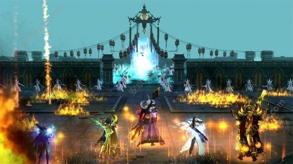 网易武魂2成王之路手游安卓官网版图片1