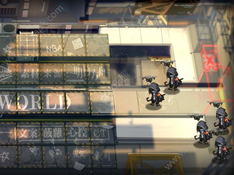 植物大战僵尸明日方舟版下载官方必赢亚洲56.net手机版版(PVZ Arknights)图片2