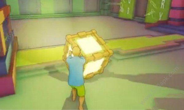 光头强路飞模拟器游戏官方中文手机版  v1.0图3