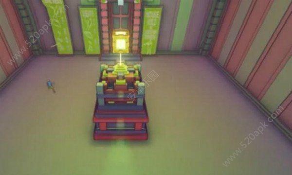 光头强路飞模拟器游戏官方中文手机版图片1