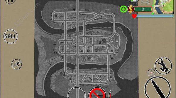 职业盗贼模拟器游戏安卓版  v1.2图1