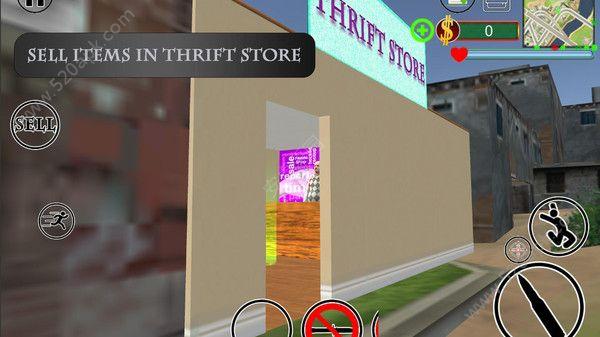 职业盗贼模拟器游戏安卓版  v1.2图2
