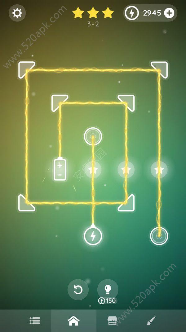 激光与电游戏官方安卓版  v1.0图3