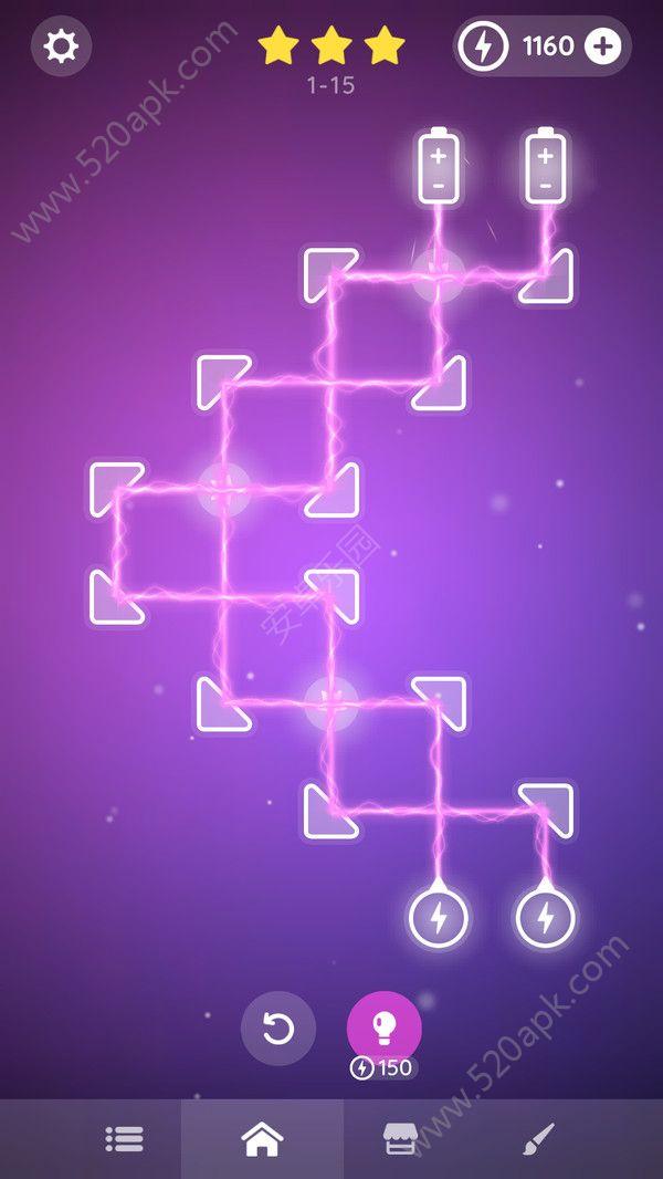 激光与电游戏官方安卓版  v1.0图1