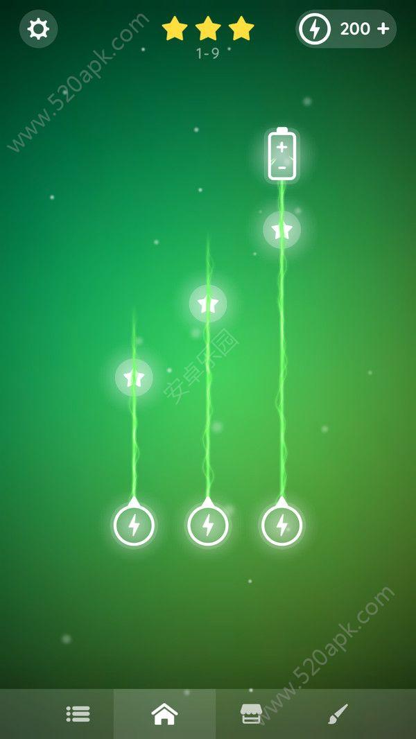 激光与电游戏官方安卓版  v1.0图2