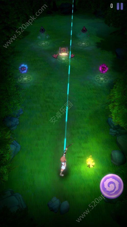 暗夜射手游戏中文安卓版图片1