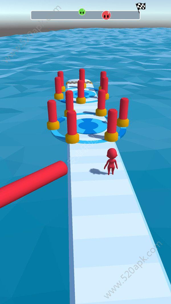 人类趣味比赛3D游戏官方安卓版  v1.2图2