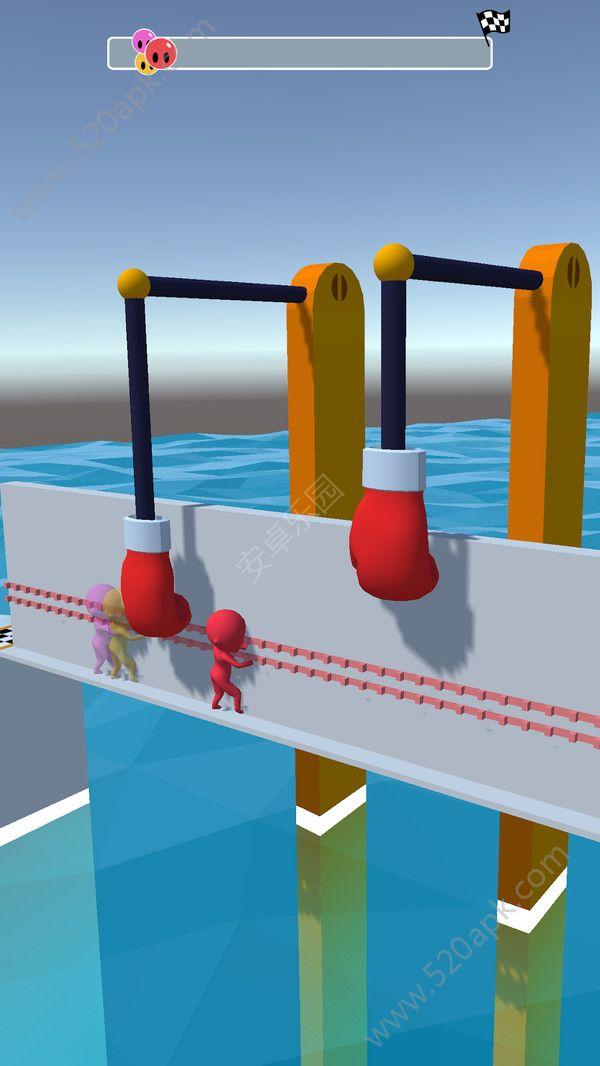 人类趣味比赛3D游戏官方安卓版  v1.2图3
