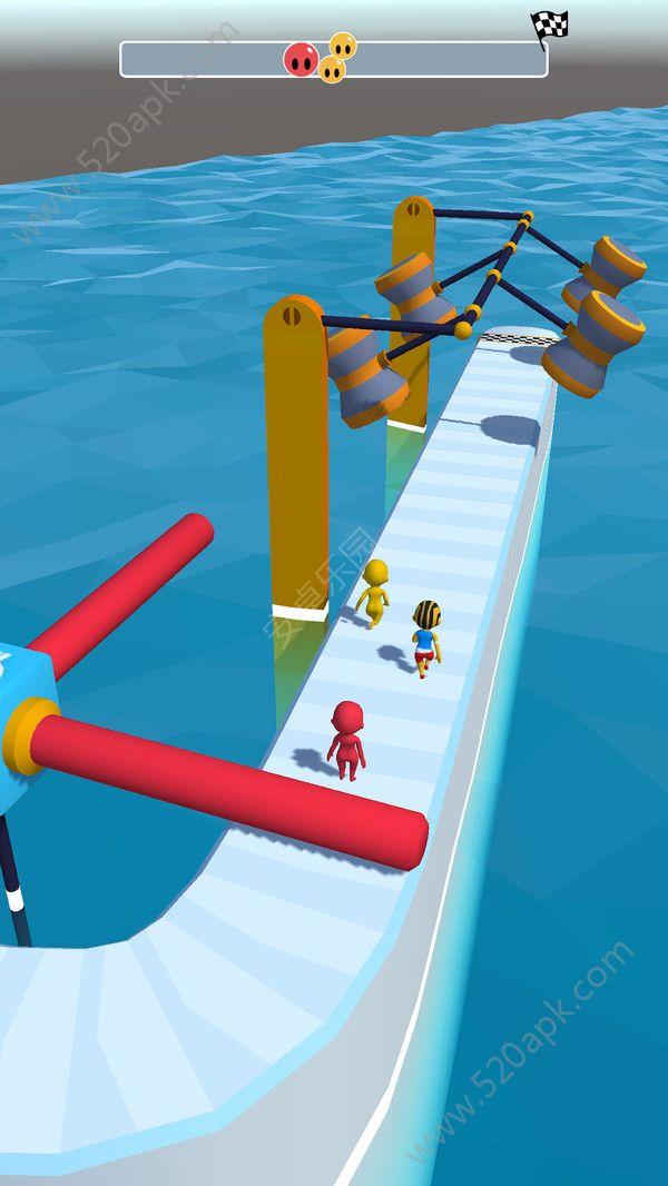 人类趣味比赛3D游戏官方安卓版图片1