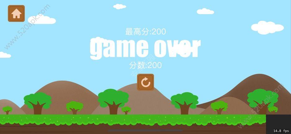熊猫得分王游戏官方安卓版  v1.0图2