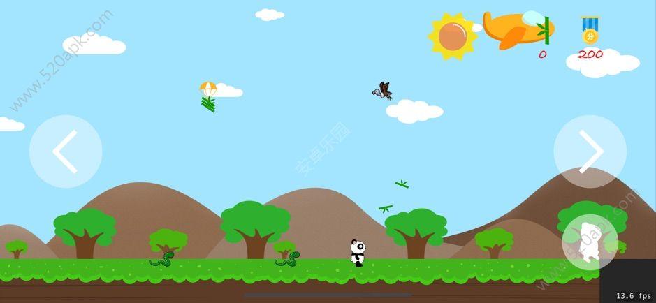 熊猫得分王游戏官方安卓版  v1.0图1