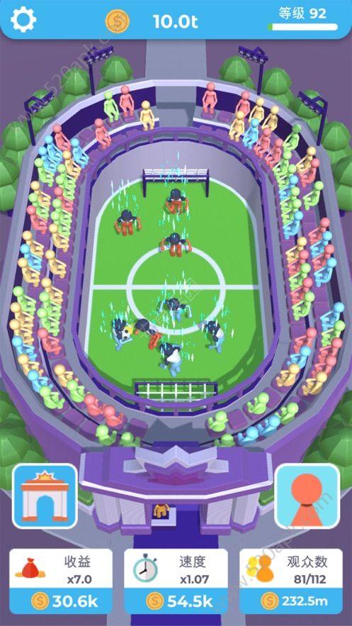 足球练习生手机游戏下载官网安卓版图片1