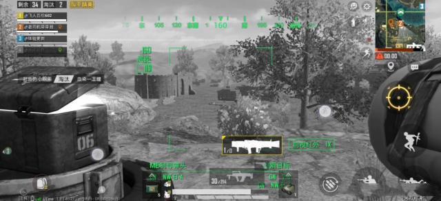 和平精英M3E1-A导弹怎么使用?M3E1-A导弹使用方法[多图]