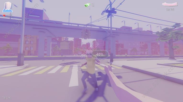 小老弟模拟器3汉化免费内购破解版(Dude Simulator3)  v1.0图1