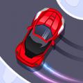 Drift and Merge游戏