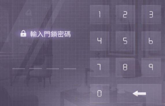 闪耀暖暖洛登之夜门锁密码是多少?洛登之夜门锁密码介绍[视频][图]图片1