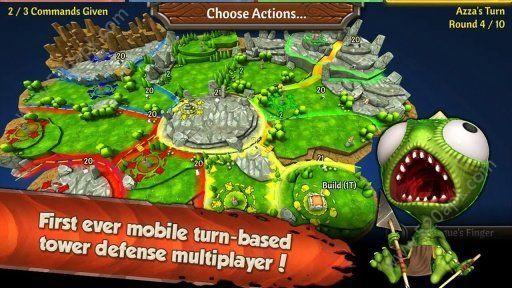 攻城实验室游戏官方安卓版图片1