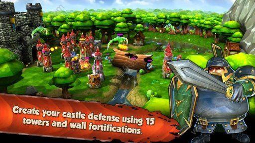 攻城实验室游戏官方安卓版  v1.0图2