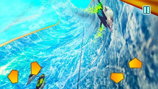 企鹅幻灯片赛车必赢亚洲56.net必赢亚洲56.net手机版版下载  v1.0图1