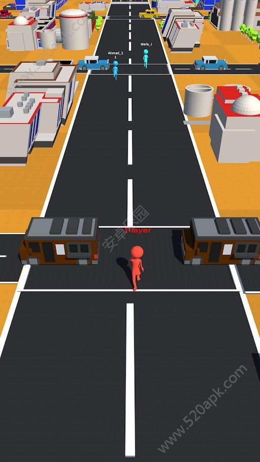 马拉松大作战游戏官方安卓中文版(Marathon.io)  v1.0图2