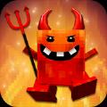 地狱世界游戏