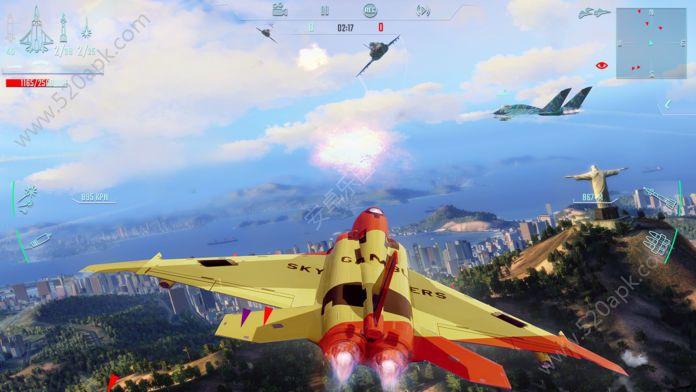 中国机长游戏免费中文完整版  v1.0图3