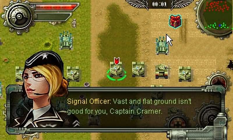坦克大战2012图3: