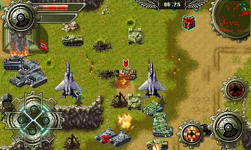 坦克大战2012图5: