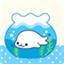 可爱海豹宝宝锁屏 V1.0
