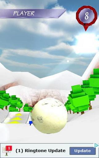 3D保龄球图1: