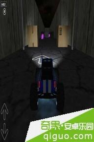 玩具卡车3D图2: