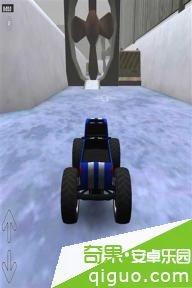 玩具卡车3D图3: