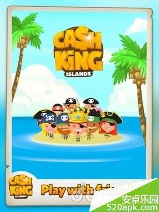 金钱为王群岛图2:
