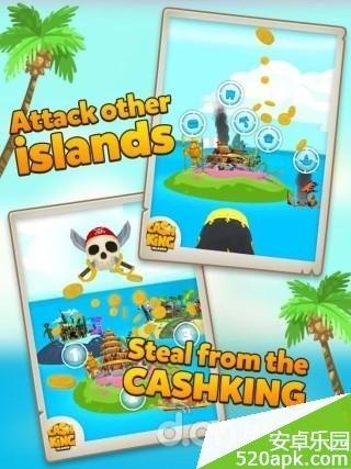 金钱为王群岛图4: