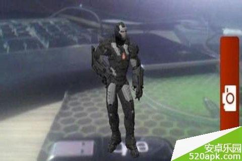 会动的机器人图1: