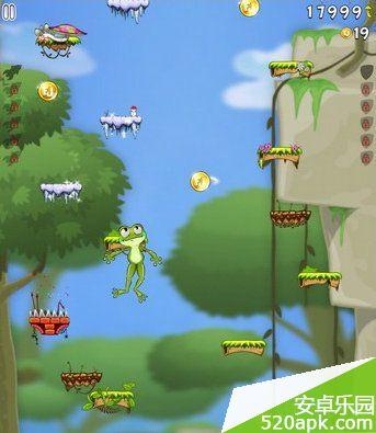 青蛙跳跃2高分图文攻略