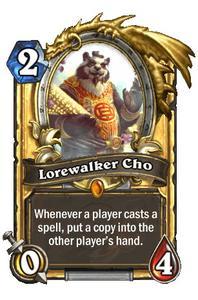 炉石传说中金色卡牌有什么用[图]图片1