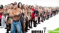 WWE SmackDown2015年10月31日比赛视频(中文)[图]