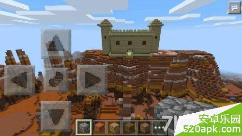 我的世界大型村庄种子代码[图]图片1