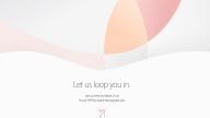 2016苹果春季发布会直播地址[图]
