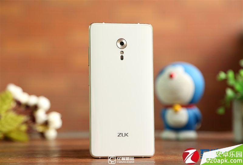 联想ZUK Z2 Pro全面深度评测[多图]图片2