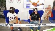 里约奥运会VR直播开启:8K画质空前绝后[多图]