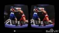VR元年 BBC将用VR转播里约奥运会赛事[图]