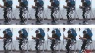 瘫痪者通过VR技术又一次感受到了自己的腿[多图]