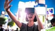 论怎样使女生看到VR像看到衣服包包一样疯狂[图]