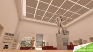 热爱艺术必下 这款VR软件帮你开家艺术馆[多图]